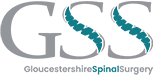 Gloucestershire Spinal Surgery Logo